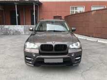 Новосибирск BMW X5 2011
