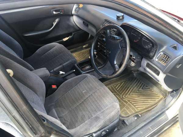 Honda Ascot Innova, 1992 год, 80 000 руб.