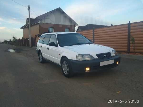 Honda Partner, 1997 год, 185 000 руб.
