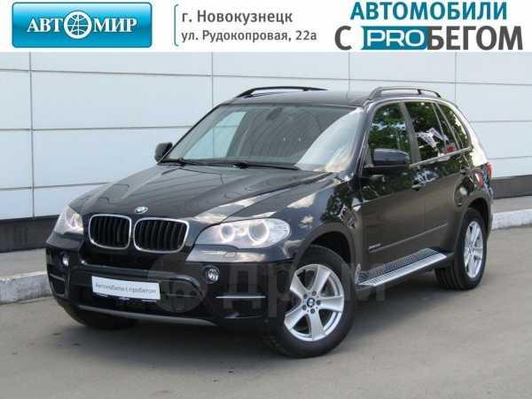 BMW X5, 2011 год, 1 140 000 руб.