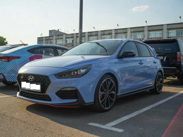 Hyundai i30, 2019 год, 2 175 000 руб.