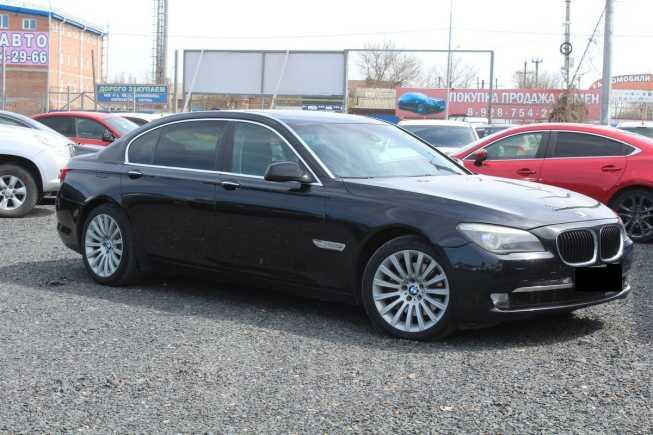 BMW 7-Series, 2010 год, 1 220 000 руб.
