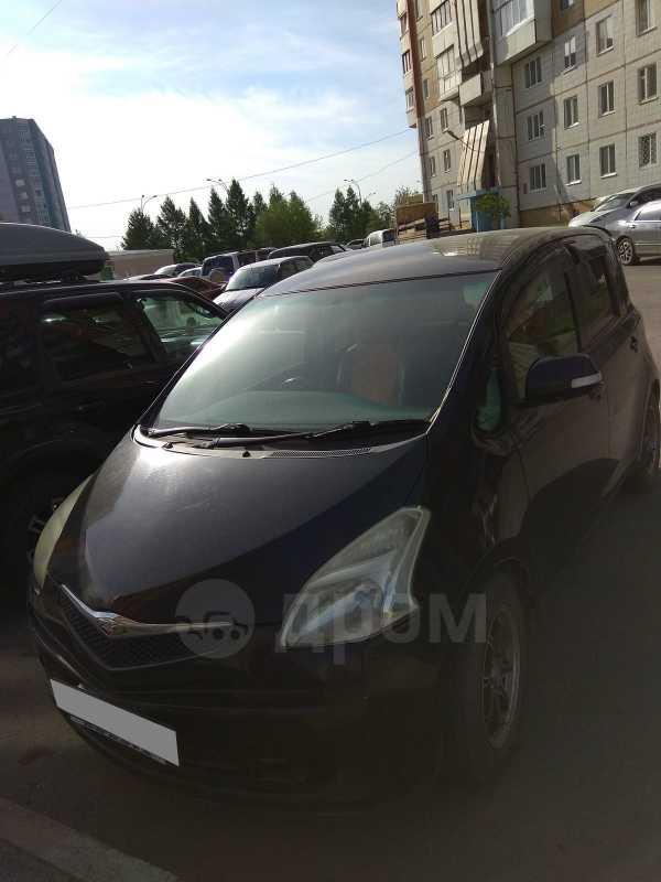 Toyota Ractis, 2005 год, 325 000 руб.