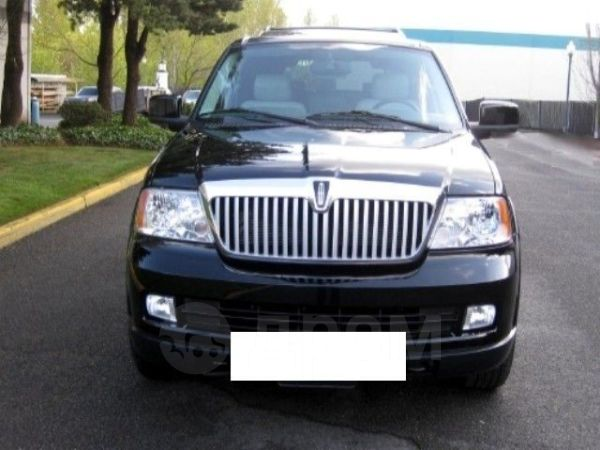 Lincoln Navigator, 2004 год, 1 170 000 руб.