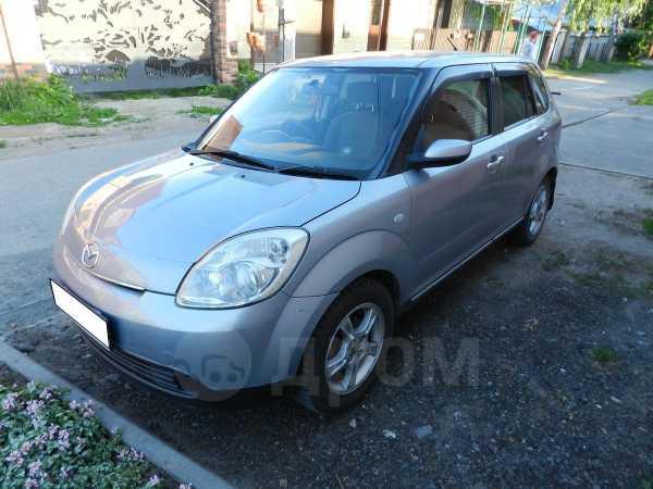 Mazda Verisa, 2004 год, 265 000 руб.