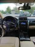 Toyota Camry, 2016 год, 1 465 000 руб.