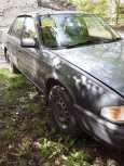 Ford Telstar, 1989 год, 90 000 руб.