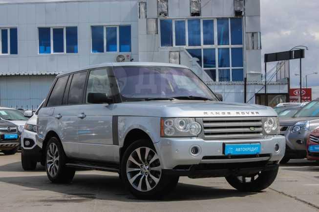 Land Rover Range Rover, 2007 год, 699 000 руб.