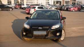 Симферополь Ford Focus 2011