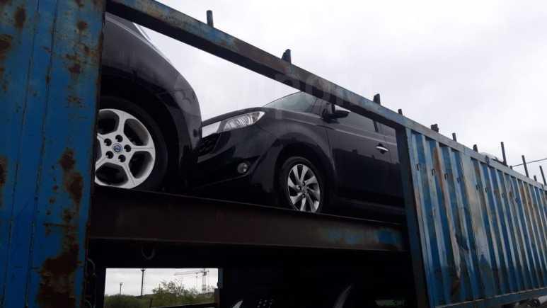 Toyota bB, 2014 год, 625 000 руб.