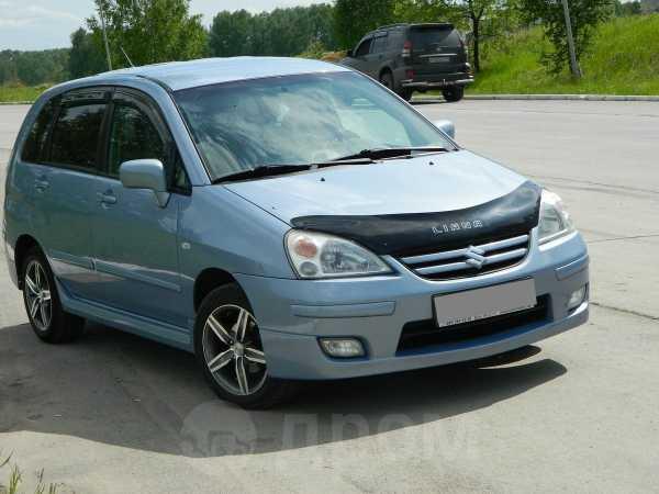 Suzuki Liana, 2007 год, 365 000 руб.
