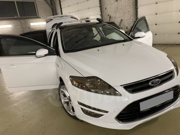 Ford Mondeo, 2013 год, 725 000 руб.