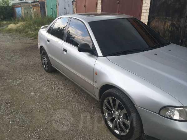 Audi A4, 1996 год, 185 000 руб.