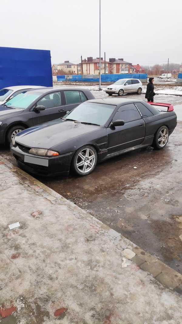 Nissan Skyline, 1992 год, 280 000 руб.