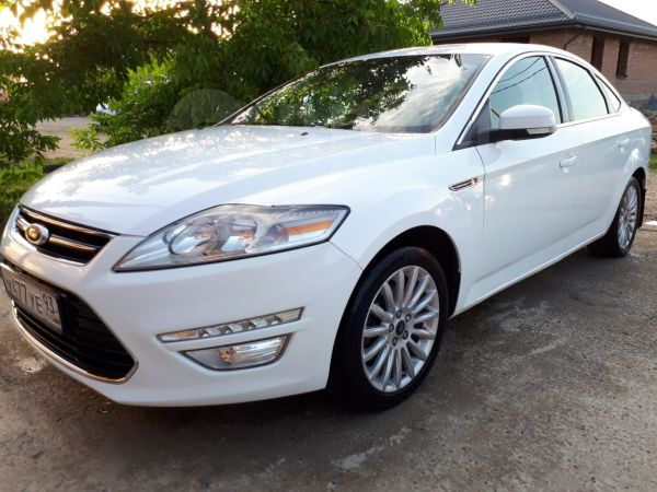 Ford Mondeo, 2010 год, 515 000 руб.