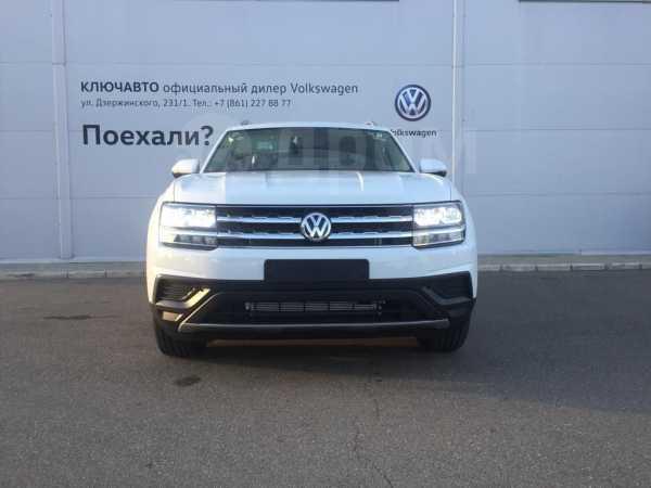 Volkswagen Teramont, 2019 год, 2 949 000 руб.
