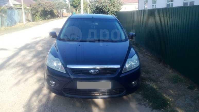 Ford Focus, 2010 год, 365 000 руб.