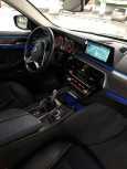 BMW 5-Series, 2017 год, 2 460 000 руб.