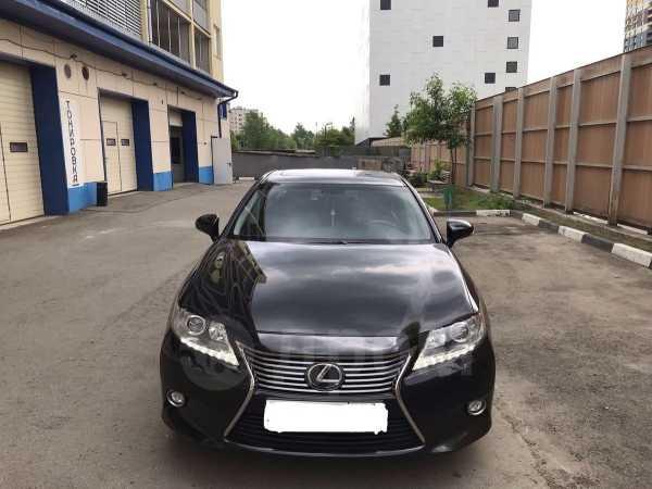 Lexus ES250, 2014 год, 1 575 000 руб.