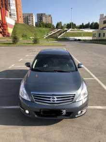 Кемерово Nissan Teana 2012