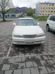 Toyota Mark II, 1991 год, 160 000 руб.