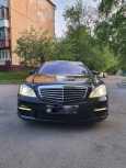 Mercedes-Benz S-Class, 2011 год, 1 000 000 руб.