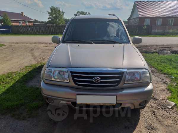 Suzuki Grand Vitara XL-7, 2001 год, 320 000 руб.