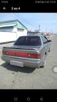 Honda Civic, 1990 год, 80 000 руб.