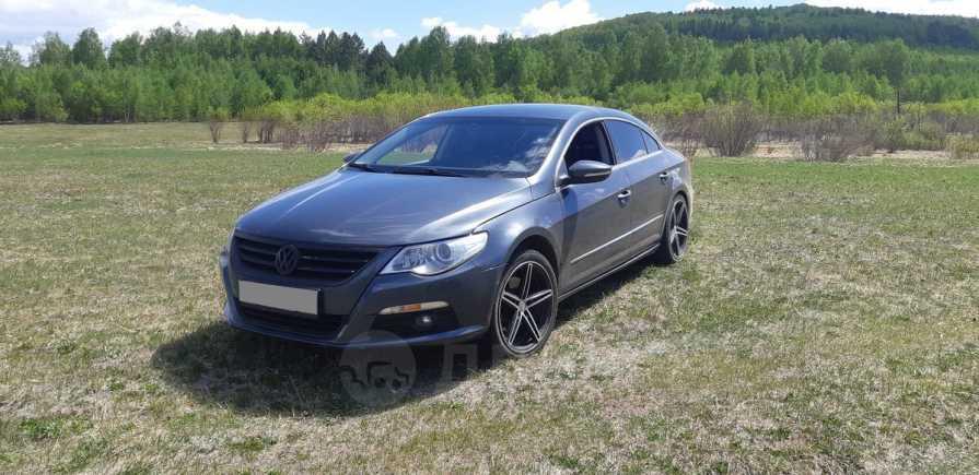 Volkswagen Passat CC, 2008 год, 580 000 руб.