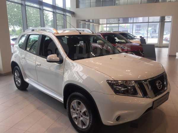 Nissan Terrano, 2018 год, 1 024 000 руб.