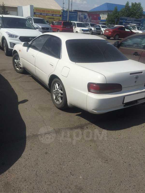 Toyota Corona Exiv, 1994 год, 100 000 руб.