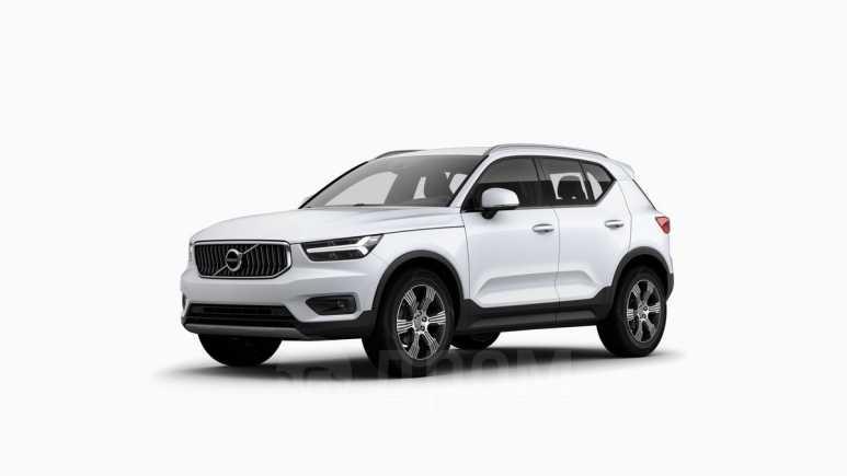 Volvo XC40, 2019 год, 2 988 200 руб.