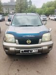 Nissan X-Trail, 2003 год, 400 000 руб.