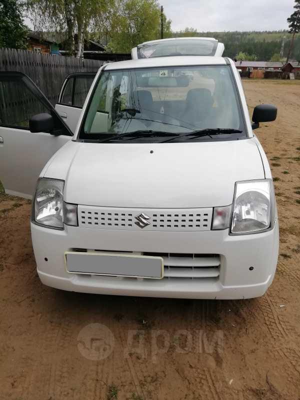 Suzuki Alto Lapin, 2006 год, 202 000 руб.