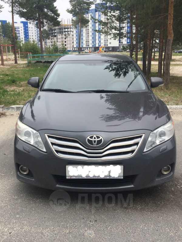 Toyota Camry, 2010 год, 720 000 руб.