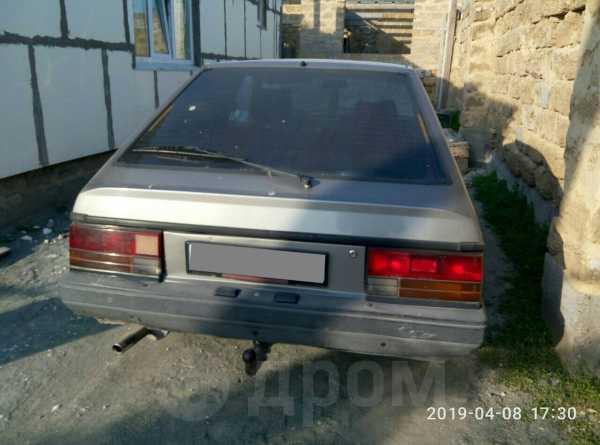 Nissan Cherry, 1985 год, 40 000 руб.