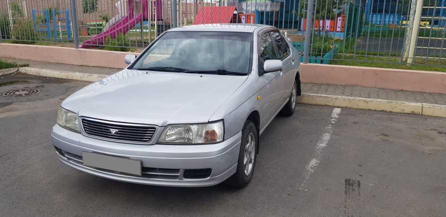 Nissan Bluebird, 1998 год, 149 000 руб.