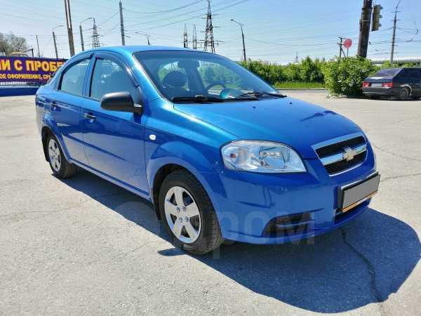 Chevrolet Aveo, 2008 год, 237 000 руб.