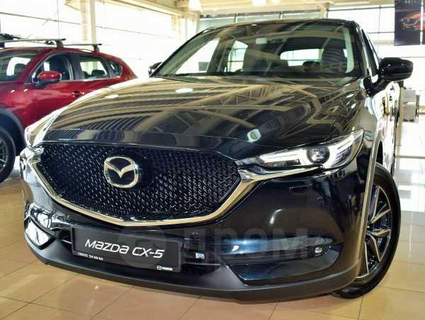 Mazda CX-5, 2019 год, 2 202 000 руб.