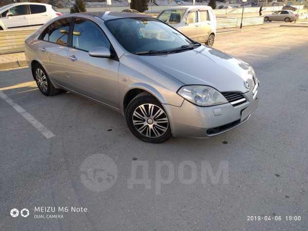 Nissan Primera, 2007 год, 339 000 руб.
