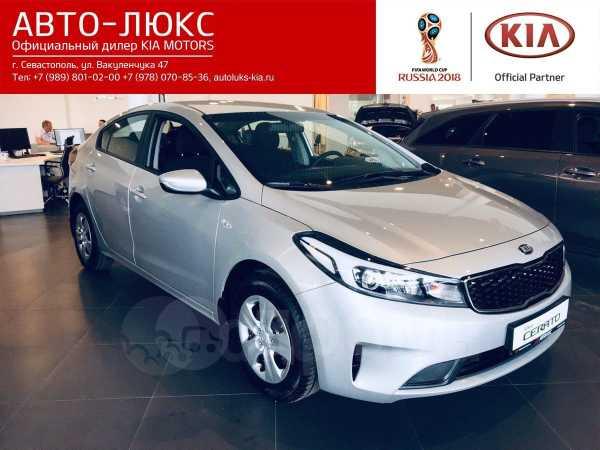 Kia Cerato, 2019 год, 1 064 900 руб.