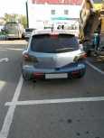 Mazda Mazda3 MPS, 2007 год, 450 000 руб.