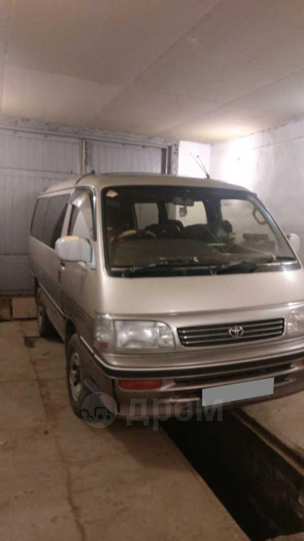 Toyota Hiace, 1996 год, 245 000 руб.
