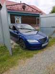 Mazda Atenza, 2002 год, 230 000 руб.