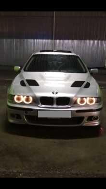 Элиста BMW 5-Series 2000