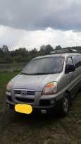 Hyundai Starex, 2004 год, 400 000 руб.
