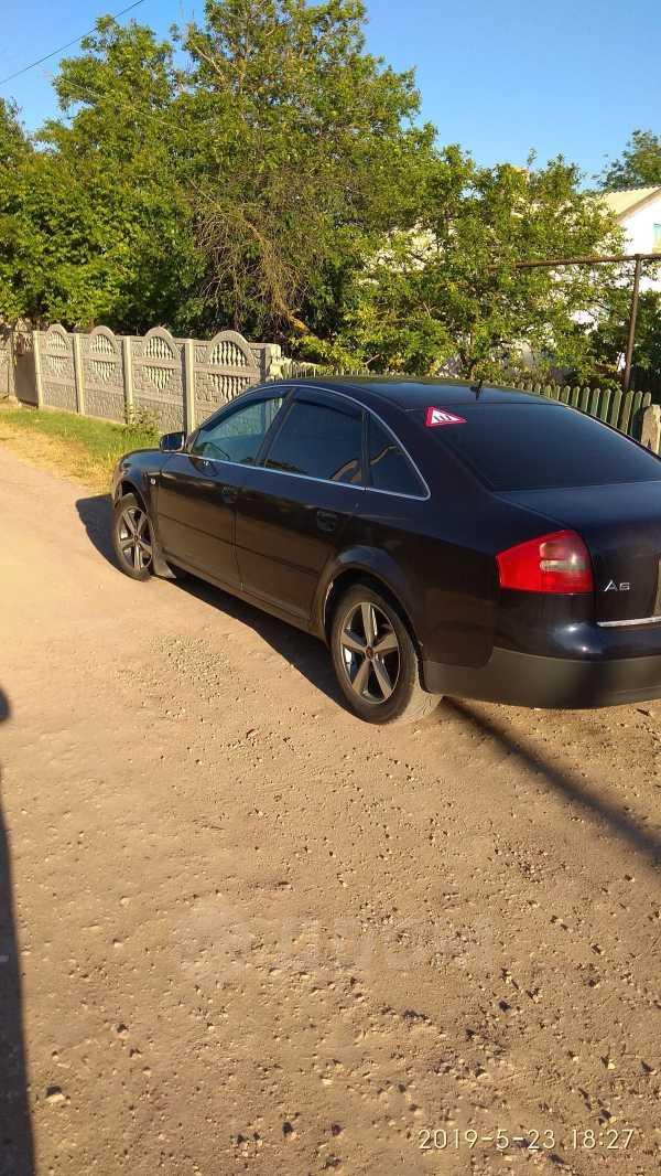 Audi A6, 1999 год, 250 000 руб.