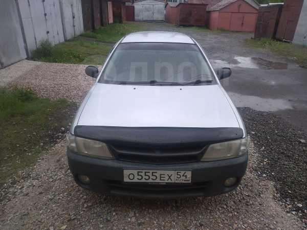 Mazda Familia, 2000 год, 151 000 руб.