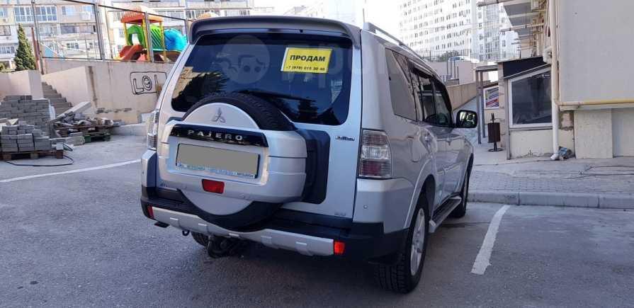 Mitsubishi Pajero, 2008 год, 749 000 руб.