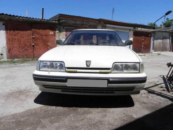 Rover 800, 1987 год, 90 000 руб.